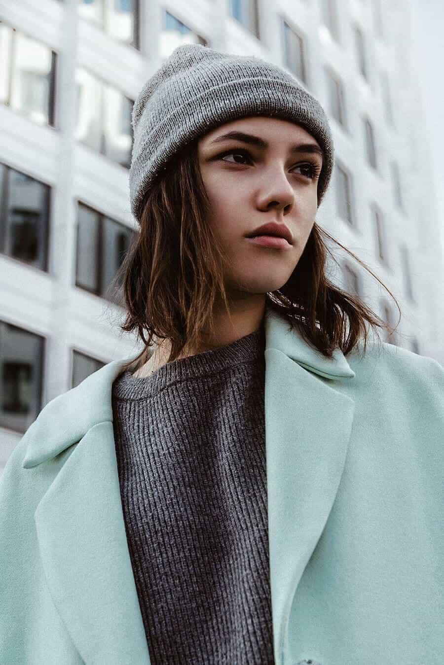 Lily Sutton